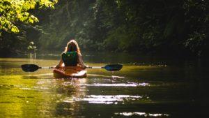 Windsor Kayak